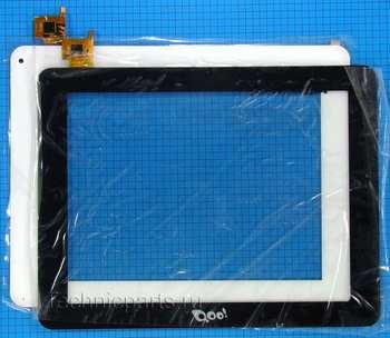 Тачскрин DNS AirTab PC9701