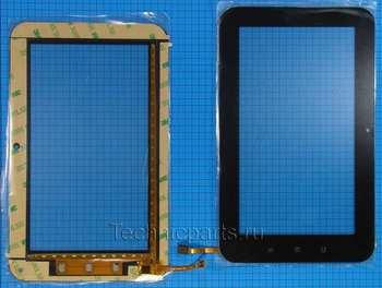 Тачскрин для планшета Hyundai H-SP701G