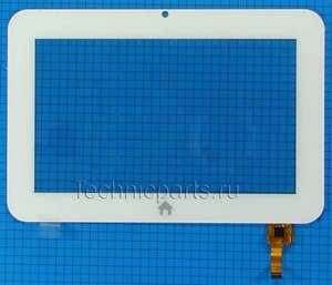 Тачскрин для планшета iKids KP001