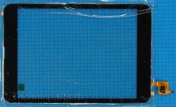 Тачскрин AD-C-781560-FPC: купить по выгодной цене с доставкой в интернет-магазине запчастей Техникпартс.