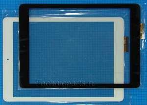Тачскрин bb-mobile Techno 9.7 3G TM056U