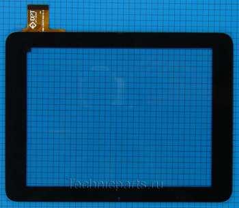 Тачскрин DPT 300-L3937A-B00-V1.0