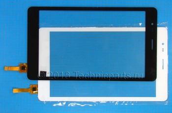 Тачскрин для планшета TELEFUNKEN TF-MID804G