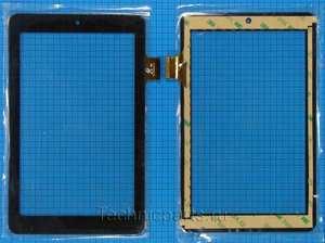 Тачскрин для планшета Assistant AP-708