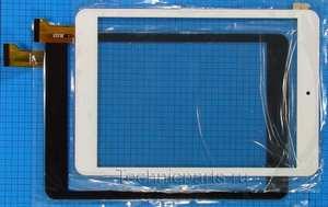 Тачскрин eSTAR Mini HD Quad Core