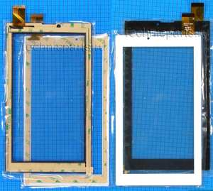 Тачскрин для планшета teXet TM-7869