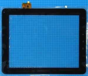 Тачскрин Viewsonic ViewPad 10e