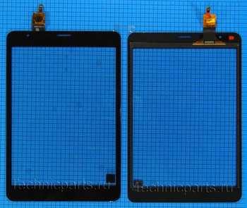 Тачскрин Digma Platina 7.86 3G
