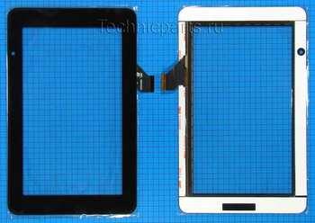 Тачскрин Prestigio MultiPad Pmp3970b