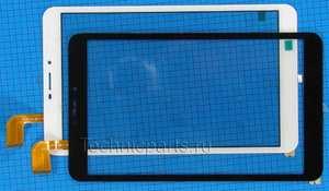 Тачскрин Pixus Touch 8 3G