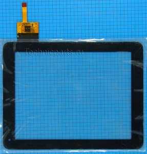 Тачскрин Ritmix RMD-835