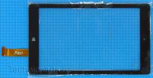 Тачскрин Qumo Vega 8009W keyboard