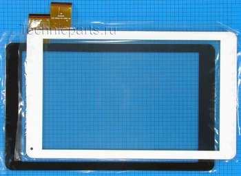 Тачскрин для планшета Irbis TZ15