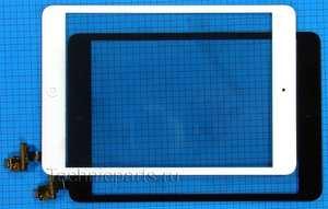 Тачскрин для планшета Ipad mini 2