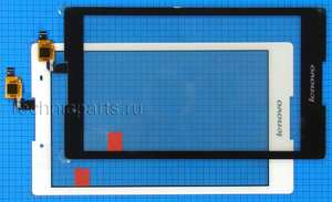 Тачскрин для планшета Lenovo TAB 2 A8-50F