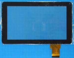 Тачскрин eSTAR ZOOM HD Quad Core