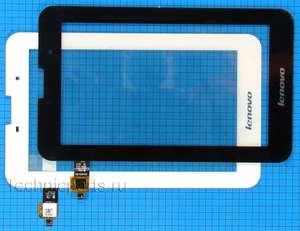 Тачскрин Lenovo IdeaTab A5000