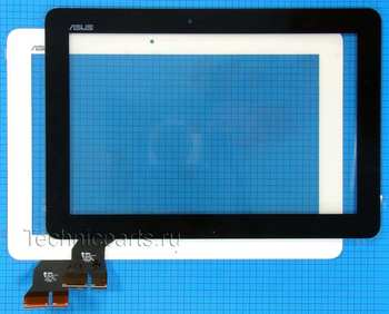 Тачскрин для планшета ASUS MeMO Pad 10 ME103K