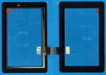 Тачскрин для планшета Explay Surfer 7.31 3G