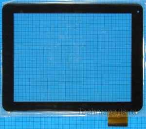 Тачскрин для планшета iconBIT NETTAB PARUS QUAD MX (NT-0804P)