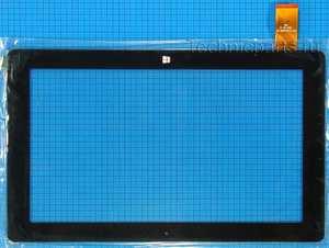 Тачскрин для планшета Cube i10