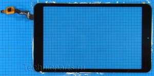 Тачскрин Alcatel Pixi 8 9005x