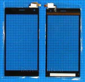 Тачскрин для телефона DEXP ixion MS150 Glider