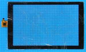 Тачскрин для планшета iRu Pad Master P8901G 3G
