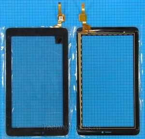 Тачскрин для планшета Alcatel OT-9002X Pixi 3