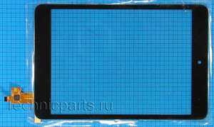 Тачскрин для планшета teXet TM-7853
