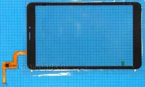 Тачскрин для планшета teXet TM-8069