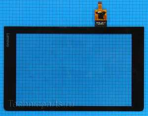 Тачскрин Lenovo Yoga Tablet 8 3 4G (850M)