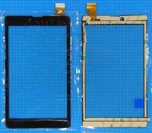 Тачскрин для планшета DEXP Ursus N170 3g