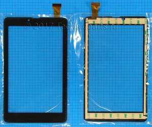 Тачскрин BQ Mobile 7021G