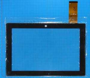 Тачскрин для планшета Krez tm1005b32 3g