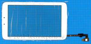 Тачскрин для планшета Alcatel Pop 7S