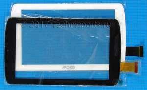 Тачскрин для планшета CROWN B768