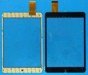 Тачскрин DNS AirTab MP7851