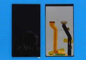 Экран с тачскрином (модуль) для HTC One E9