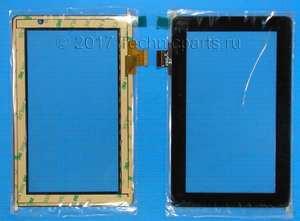 Тачскрин для планшета CROWN B708