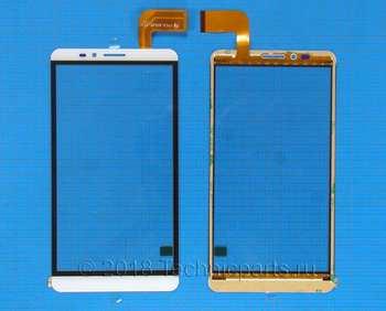 Тачскрин для телефона Ginzzu ST6040