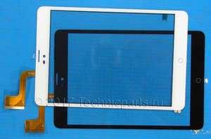 Тачскрин bb-mobile Techno 7.85 3G Slim TM859N