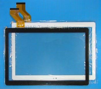 Тачскрин Asctp-101002: купить по выгодной цене с доставкой в интернет-магазине запчастей Техникпартс.