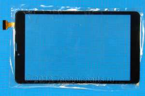 Тачскрин для планшета SUPRA M84E 3G