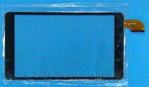 Тачскрин для планшета Cube U27GT Super