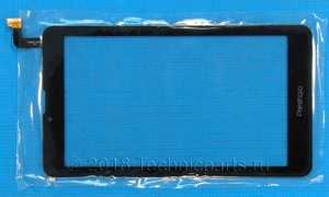 Тачскрин Prestigio Wize PMT3537C 4G