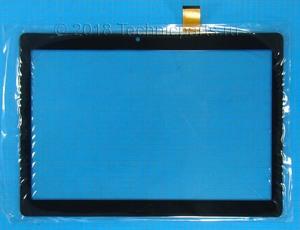 Тачскрин BRAVIS NB106 3G