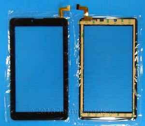 Тачскрин Dp070002-f8 с датчиком света