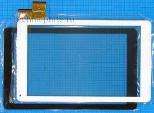 Тачскрин Sigma mobile X-Style Tab A103