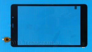 Тачскрин для планшета CUBE T8 pro 4G